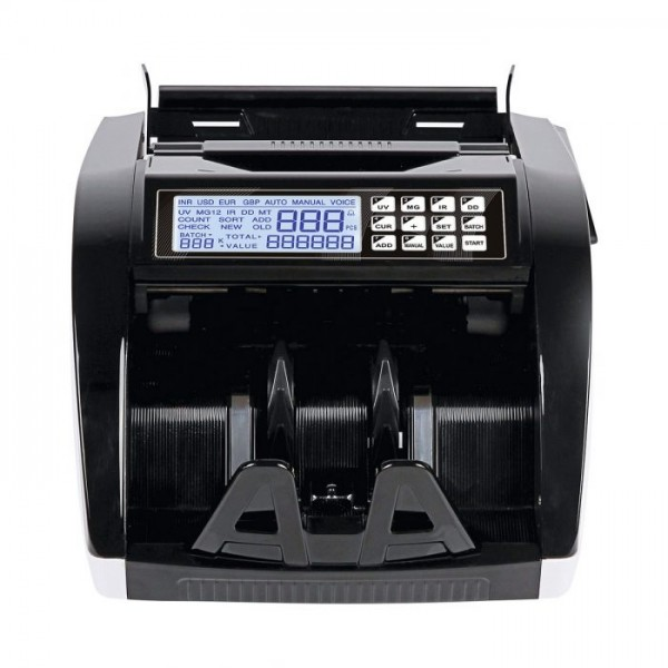 JMT 409T Adetli Para Sayma Makinesi