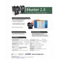 I-Hunter 2.0 Dual CIS 18 Ülke Kombinasyonlu Para Sayma Makinesi