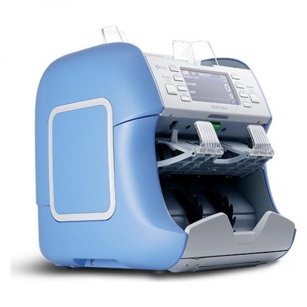 Kisan Newton 3 Premium 1 + 1 Karışık Banknot Para Sayma Makinesi (Outlet)