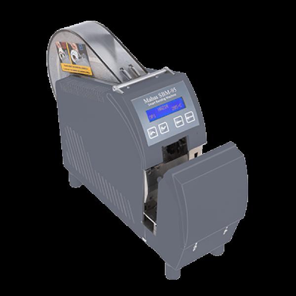 Mabas SBM-95 Para & Kağıt Bantlama Makinesi