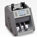 Plus P16 12 Ülke Karışık Para Sayma Makinesi (Outlet)