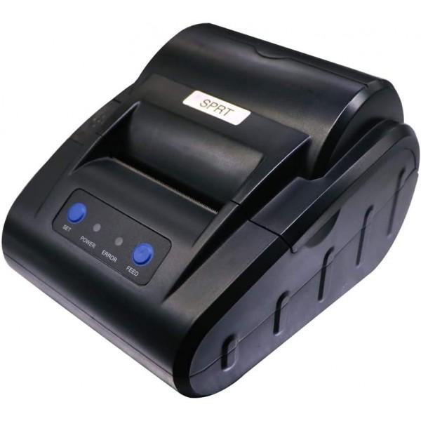 SPRT Printer Para Sayma Makinesi Termal Yazıcı