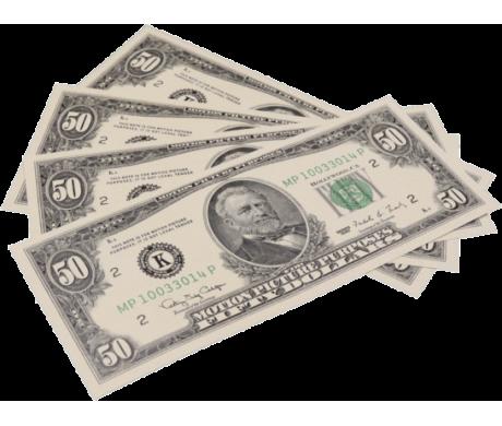 Irak Merkezli Piyasaya Sürülen Sahte 50 USD (Amerikan Doları) Güncellemesi 18.08.2020